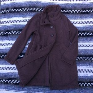 Patagonia Better Sweater Fleece Coat Girls M(10)